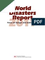 World Disaster Report 2011 FINAL