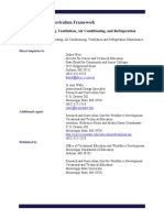 [P] Heating Ventilation Air Conditioning and Refrigeration Technology [2007]