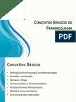 Conceitos Básicos de Farmacologia Espaço Psi