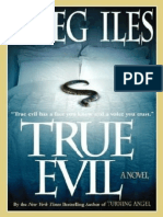 Iles Greg - True Evil