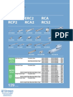 IAI RC Rod Type Catalog