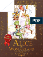 If You Were Alice - Giveaway
