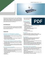 RTN 910 Brochure