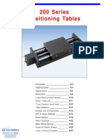 Lintech 200series Catalog