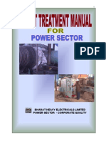 Heat Treatment Manual