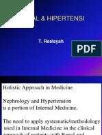 Penyakit2 Pada Pembuluh Darah HIPERTENSI (PD)