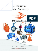 Product Summary Kfi