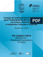 Instrumentos Financeiros p Financiamento Da Cultura _ Gov