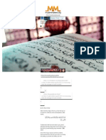 Overcoming Trials _ the Message of Surah Al Kahf » MuslimMatters