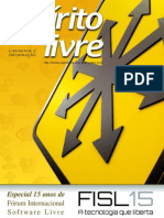 Revista EspiritoLivre 062 Maio2014