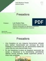 Fresadora