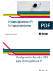 D Link Training Videovigilancia IP Almacenamiento ES (1)