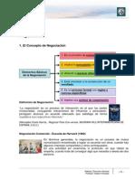 direccion general - 2° parcial