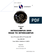 Proposal of intracampus 09-new
