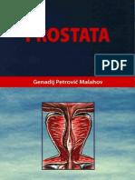 Malahov - Prostata