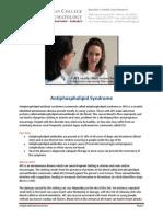 antiphospholipidsyndrome (1)