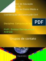 Grupos de Contatos 2