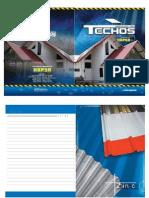Manual de Techos Hopsa