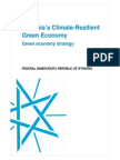 CRGE Green Economy Strategy