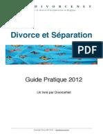 Divorce Et Separation