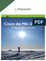 Manuel Cours de PNL Gratuit