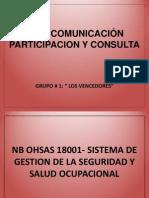 Procedimiento de Comunicacion (1)