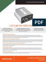 D Link DVS 310 1 Datasheet En