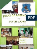 Rutasdeaprendizaje-dia Del Logro