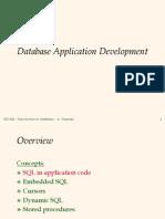 SQL App