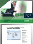 WEBWARE ERP 2 - Hauptvorteile und Bildschirmmasken