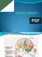 Kuliah Special Senses i 2010