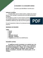 9esquemasdeoclusion