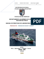 PRÁCTICA DE LABORATORIO N° 04 FISICA II