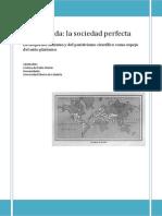 La Atlantida Sociedad Perfecta