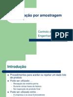 PowerPoint-Aceitacao Por Amostragem