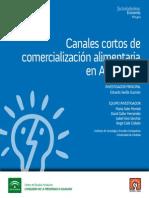 CCC Alimentaria en Andalucia 2012