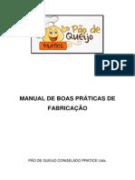 Manual Bpf_pão de Queijo