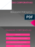 power point finanzas corporativas