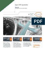 Manual de Atualização Mapas Apontador GPS