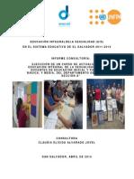 Informe Curso Eis Santa Ana Seccion A
