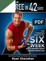 KettleWorx Fat Free in 42