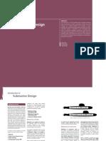 Introduction to Submarine Design