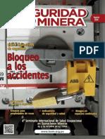 Seguridad Minera - Edición 113