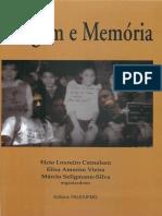 Imagem e Memoria