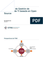 EstrategiaITSM-OpenSource