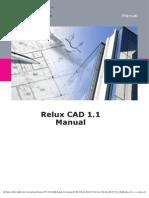 Manual ReluxCAD 09