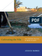 Cultivating the Nile by Jessica Barnes
