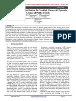 IJCST-V2I4P11 Author:P.J.Thangamani;G.Nagalakshmi