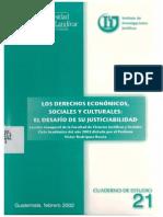 LOS DERECHOS ECONÓMICOS SOC Y CULT EL DESAFÍO DE SU JUSTICIBILIDAD (1).pdf