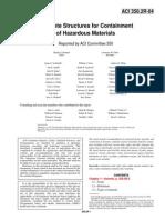 350.2R-04 - Concrete Structures for containment hazardous materials.pdf